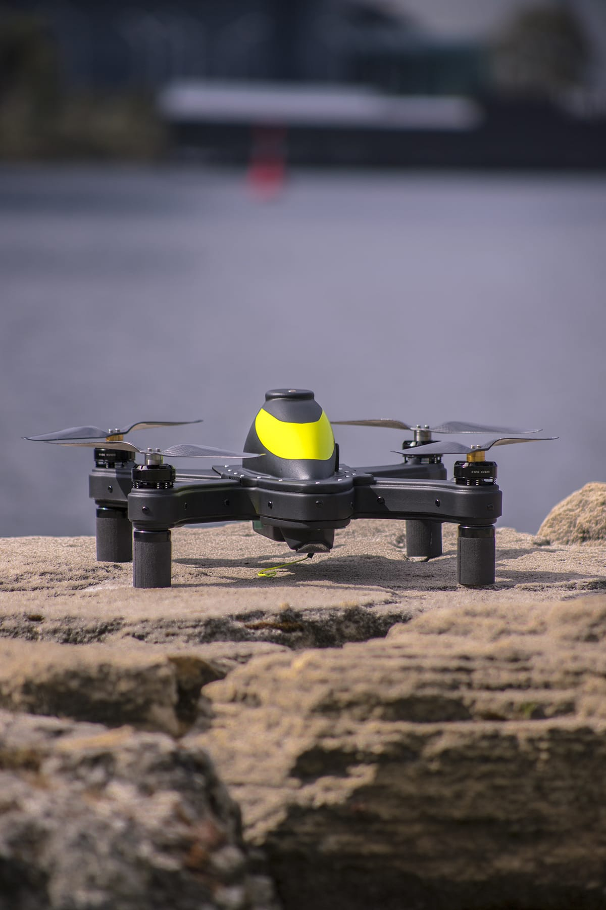 Fishing Drone - Cuta-Copter