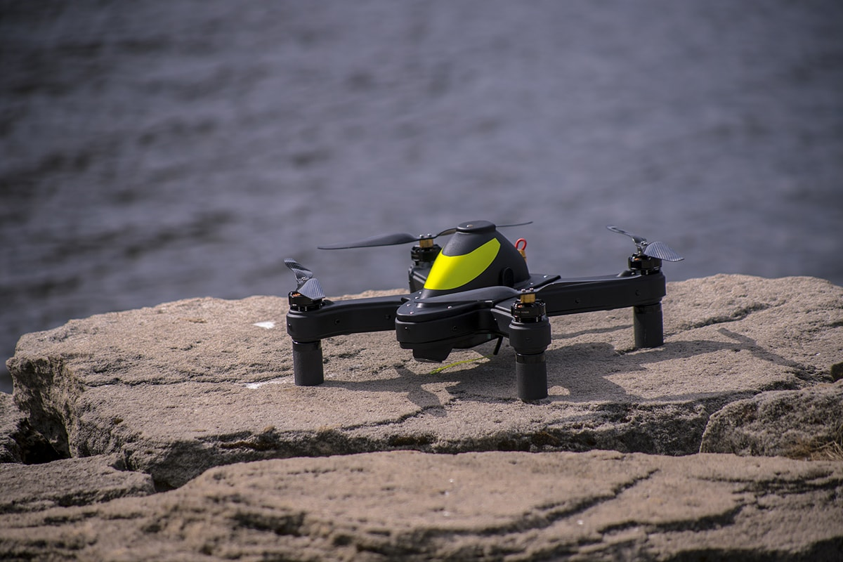 Fishing Drone Cuta Copter